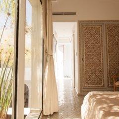 Отель Riad Zyo Марокко, Рабат - отзывы, цены и фото номеров - забронировать отель Riad Zyo онлайн балкон