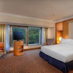 Отель Ankara Hilton фото 10