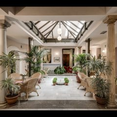 Отель Anacapri фото 4