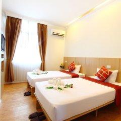 Отель China Town Бангкок сауна