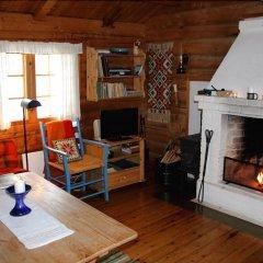 Отель Lilleset Cabin - Gol комната для гостей фото 4