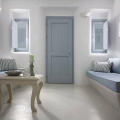 Отель Palmariva Villas Греция, Остров Санторини - отзывы, цены и фото номеров - забронировать отель Palmariva Villas онлайн комната для гостей