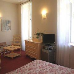 Hotel Les Cigales комната для гостей фото 4