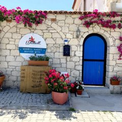 Windmill Alacati Boutique Hotel Турция, Чешме - отзывы, цены и фото номеров - забронировать отель Windmill Alacati Boutique Hotel онлайн фото 3