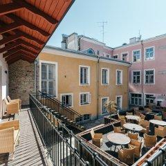 Отель Merchants House Hotel Эстония, Таллин - 2 отзыва об отеле, цены и фото номеров - забронировать отель Merchants House Hotel онлайн фото 3