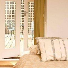 Отель Irwin Apartments at Notting Hill Великобритания, Лондон - отзывы, цены и фото номеров - забронировать отель Irwin Apartments at Notting Hill онлайн балкон