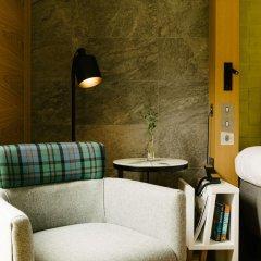 Market Street hotel Эдинбург комната для гостей фото 3