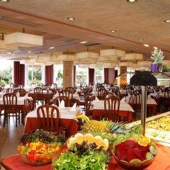 Отель Marins Cala Nau питание фото 2