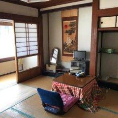 Отель Niko Ryokan Айдзувакамацу комната для гостей