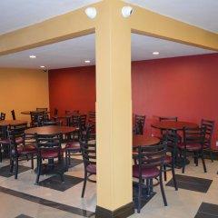 Отель Valley Inn США, Лос-Анджелес - отзывы, цены и фото номеров - забронировать отель Valley Inn онлайн питание фото 2