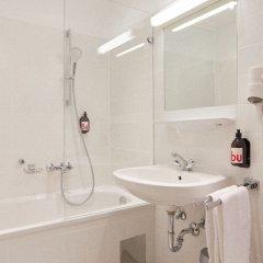 Отель Am Augarten Вена ванная