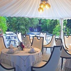 Отель Palais Sheherazade & Spa Марокко, Фес - отзывы, цены и фото номеров - забронировать отель Palais Sheherazade & Spa онлайн помещение для мероприятий фото 2