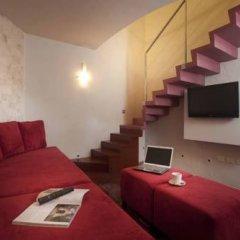 Отель Villa Merida комната для гостей фото 2