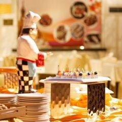 Отель Xiamen Huaqiao Hotel Китай, Сямынь - отзывы, цены и фото номеров - забронировать отель Xiamen Huaqiao Hotel онлайн питание