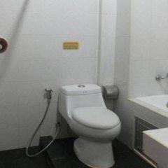 Dengba Hostel Phuket ванная