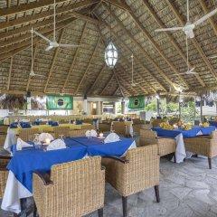 Отель Be Live Experience Hamaca Garden - All Inclusive Бока Чика гостиничный бар