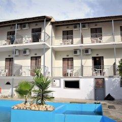 Отель Aragorn Paradise Garden Греция, Сивота - отзывы, цены и фото номеров - забронировать отель Aragorn Paradise Garden онлайн фото 2