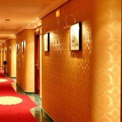 Отель Sercotel Guadiana Испания, Сьюдад-Реаль - 1 отзыв об отеле, цены и фото номеров - забронировать отель Sercotel Guadiana онлайн спа фото 2