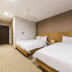 Отель Lumia Hotel2 Dongdaemun комната для гостей