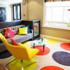 Отель Comfort Inn Victoria Великобритания, Лондон - 1 отзыв об отеле, цены и фото номеров - забронировать отель Comfort Inn Victoria онлайн детские мероприятия