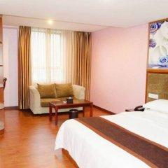Guangzhou JinTang Hotel комната для гостей фото 4