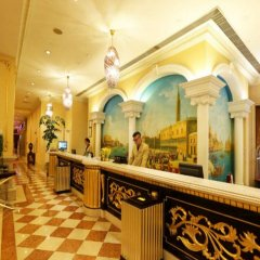 Xinhui Country Garden Phoenix Hotel спа