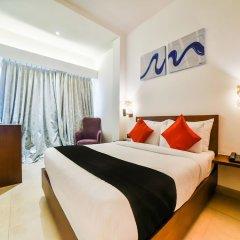 Отель Capital O 28820 Silver Shell Resort Гоа фото 4