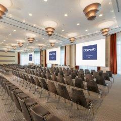 Отель Dorint An der Messe Koln Кёльн помещение для мероприятий