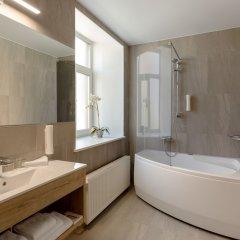 Kreutzwald Hotel Tallinn Таллин ванная фото 2