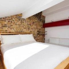 Отель The Grainstore Великобритания, Лондон - отзывы, цены и фото номеров - забронировать отель The Grainstore онлайн комната для гостей фото 5