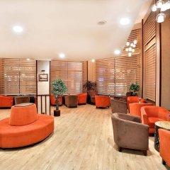 Barin Hotel интерьер отеля фото 3