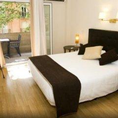 Отель VERNISA Хатива комната для гостей фото 2