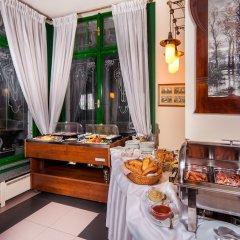 Villa Voyta Hotel & Restaurant Прага в номере фото 6