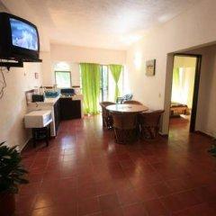 Отель Suites Plaza Del Rio Пуэрто-Вальярта комната для гостей фото 4