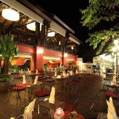 Отель Kirikayan Boutique Resort питание