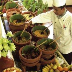 Отель Ayurveda Walauwa Шри-Ланка, Бентота - отзывы, цены и фото номеров - забронировать отель Ayurveda Walauwa онлайн спа