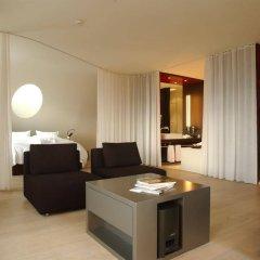 Отель Sorell Aparthotel Rigiblick Цюрих удобства в номере