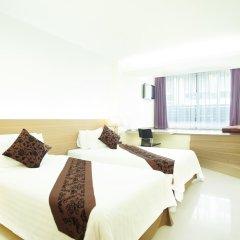 Отель P2 Boutique Бангкок комната для гостей фото 2