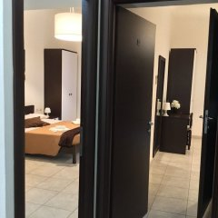 Отель Bed and Breakfast Cialdini 13 ванная фото 2