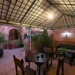 Отель Riad El Walida Марокко, Марракеш - отзывы, цены и фото номеров - забронировать отель Riad El Walida онлайн фото 4