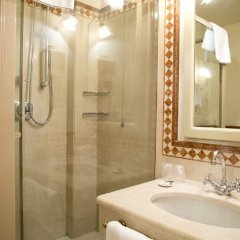 Отель IH Hotels Milano Regency ванная