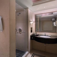Sheraton New Delhi Hotel ванная