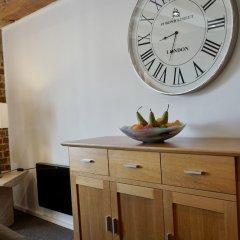 Отель Fox Apartments Великобритания, Лондон - 5 отзывов об отеле, цены и фото номеров - забронировать отель Fox Apartments онлайн удобства в номере фото 2