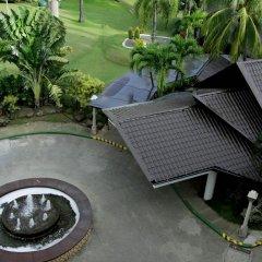 Отель The Ritz Hotel at Garden Oases Филиппины, Давао - отзывы, цены и фото номеров - забронировать отель The Ritz Hotel at Garden Oases онлайн фото 5