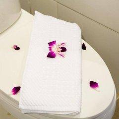 Отель Chalong Boutique Inn Таиланд, Бухта Чалонг - отзывы, цены и фото номеров - забронировать отель Chalong Boutique Inn онлайн ванная