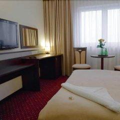 Amber Hotel Гданьск удобства в номере