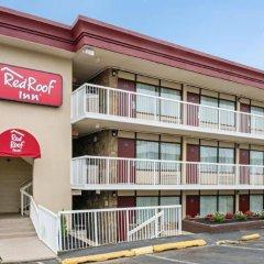 Отель Days Inn by Wyndham Charlottesville/University Area США, Шарлотсвилл - отзывы, цены и фото номеров - забронировать отель Days Inn by Wyndham Charlottesville/University Area онлайн парковка