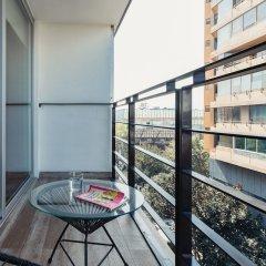Отель Luxurious Designer 2BR Apt. in Polanco Мехико фото 2