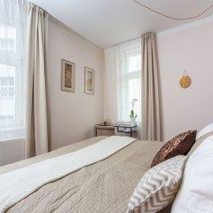 Отель Romantic Luxury in Old Town Prague Чехия, Прага - отзывы, цены и фото номеров - забронировать отель Romantic Luxury in Old Town Prague онлайн комната для гостей фото 5