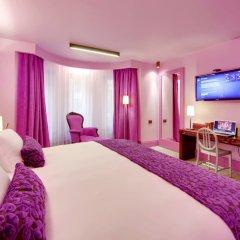 Отель Домина Санкт-Петербург комната для гостей фото 11